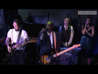 Maxi Jazz and The E Type Boys - Mass Destruction
