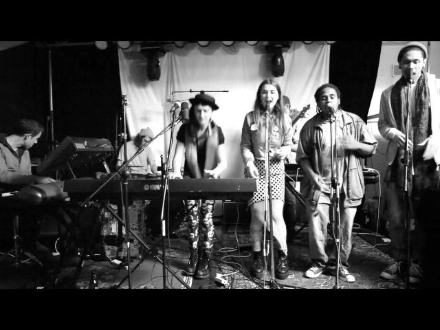 Hiatus Kaiyote - Jekyll