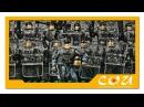Моя коллекция фигурок Полицейских или обзор на набор Mega Bloks HALO NMPD Customizer Pack