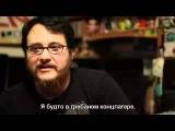 Независимая игра: Кино Indie Game: The Movie (2012, Лизанн Пажо, Джеймс Свирски)