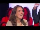 Garou chante Belle en russe pour Valérie Benaïm