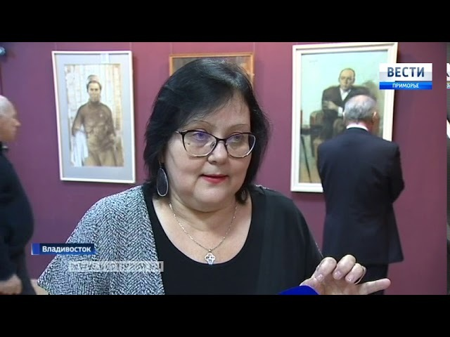 «Линия жизни» - выставка памяти Валентина Чеботарева