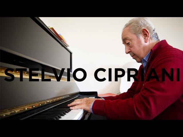 Stelvio Cipriani - Sognare Musica