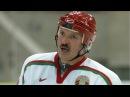 Праз што страціў сваю пасаду міністр спорту Аляксандр Шамко Лукашенко и коррупция в спорте