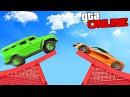 САМОЕ ЭПИЧНОЕ ПРОТИВОСТОЯНИЕ ПРОТИВ МОЕГО ДРУГА В НОВОМ РЕЖИМЕ ИГРЫ Grand Theft Auto V On...