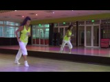 ZUMBA - Bailar - Deorro ft. Elvis Crespo