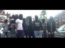 (1011) Loose1 x Sini Sayso x JDF x T.Y - Str8 To Da Point (Music Video) @itspressplayent