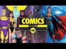 Comics Weekly 85 – Doomsday Clock, czyli Wielka Tajemnicza Siła