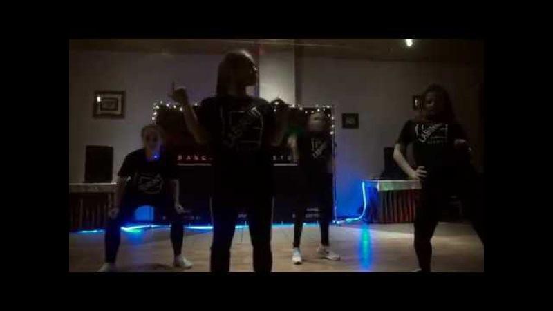Labirint Team (Валерия Колодная choreo)