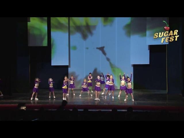 LCT KIDS 🍒 1st PLACE JAZZ FUNK GROUP KIDS 🍒 SUGAR FEST. Dance Championship