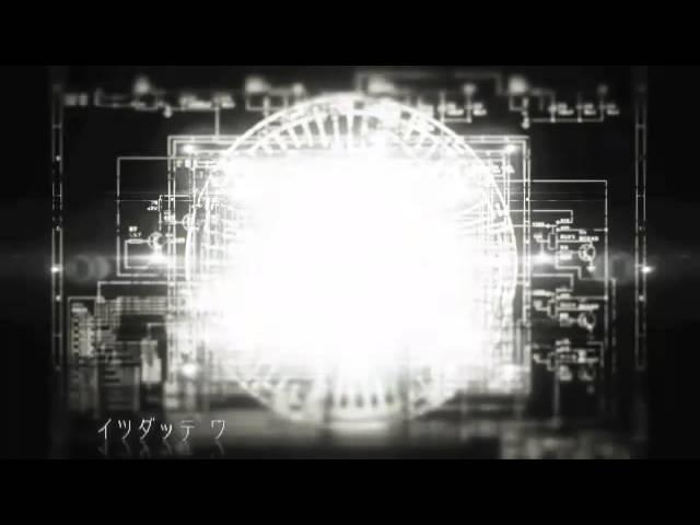 【巡音ルカ】DYE Reflection AVTechNO!xTreow