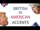 British vs American Accents | Improve Your Accent