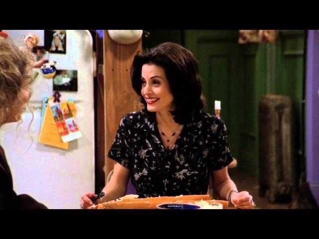 Friends S01E21 Monana is Dutch 2 3