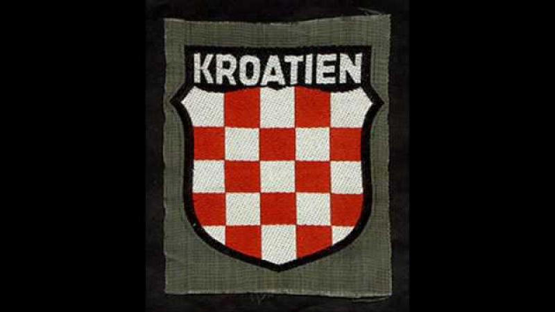 Sleipnir - Unbekannter Soldat / In tribute to 369th Reinforced Croatian Regiment