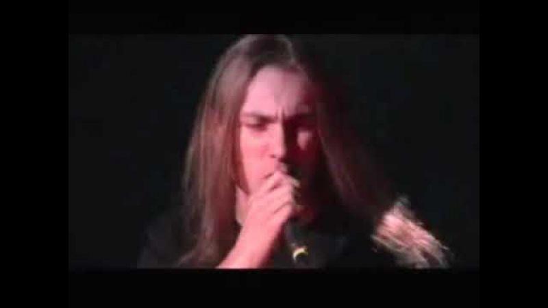 When freezing - Безбожник, Live 15.10.2006