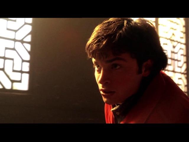 Smallville 4x15 - Clark Vs Isobel Lana