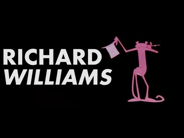 Richard Williams- Animating Movement