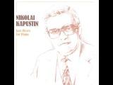 Николай Капустин - 8 концертных этюдов op. 40
