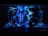 W.A.S.P. - Hold On To My Heart (Live in Kiev, 28.11.2017)