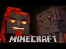 ЗАКЛЮЧЕННАЯ Х - Minecraft: Story Mode Season 2 8