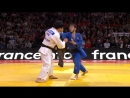 Grand-Slam Paris 2018 final -60 kg SHISHIME Toru JPN-LUTFILLAEV Sharafuddin UZB