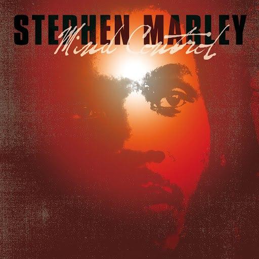 Stephen Marley альбом Mind Control