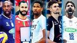TOP 40 » Лучшие Атаки на Клубном Чемпионате Мира 2017