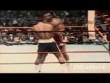 George Foreman vs. Ken Norton - Highlights