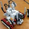 Лужский рубеж, команда робототехников