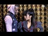 Ian Carey x Rosette x Timbaland x Brasco - Amnesia (2012)