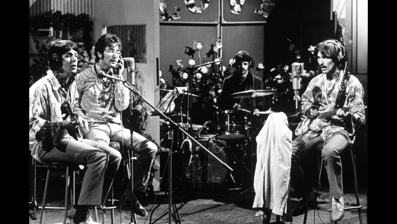 "The Beatles — ""All You Need Is Love"""