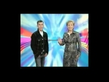 Эх, молодость! Клуб Fantazy (Горный Хрусталь) МТВ вечеринка Хупер Схуч 2003 год. УИТВ - неудачные кадры съемки программы Уральск