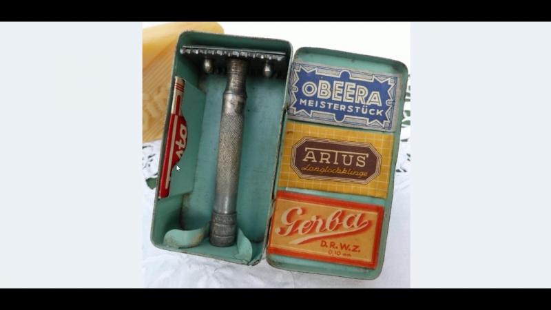 Hygiène et santé 8 Alternative naturelle au rasage (savons à raser, blaireaux, rasoirs de sûreté)