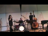 Jane Monheit - A Shine on Your Shoes (Live at WEHS 5-23-12)
