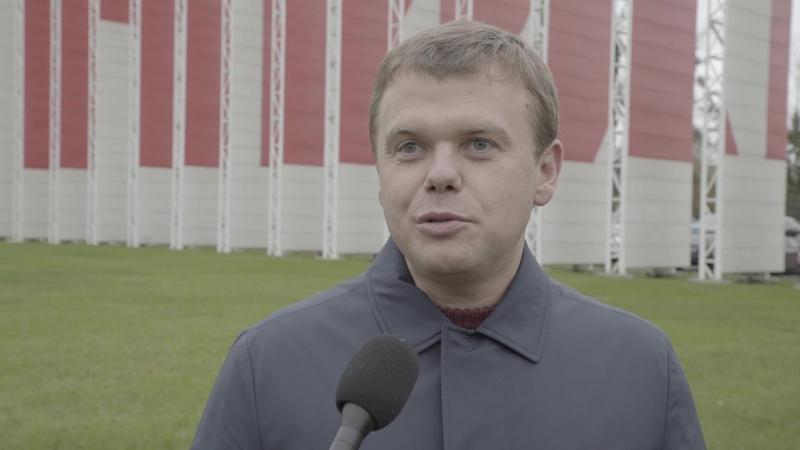 Владислав Мельников - Старший вице-президент Банк ВТБ, генеральный директор ГЛАВКИНО