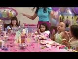 Вечеринка в стиле Принцессы Disney