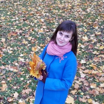 Наталья Стаськова