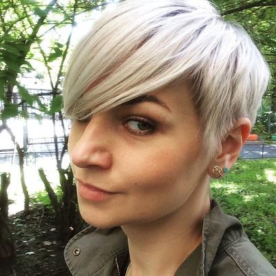 Лика Ковалева