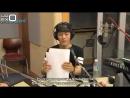 [130721] Super Junior Kiss the Radio - Sukira / Сукира - Бэкхён (Baekhyun) и Чен (Chen) (EXO) (рус.саб)
