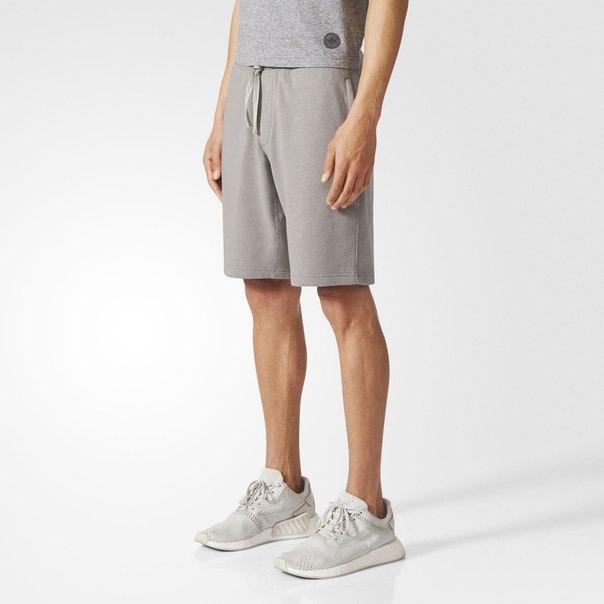 Шорты Bonded Linen Shorts