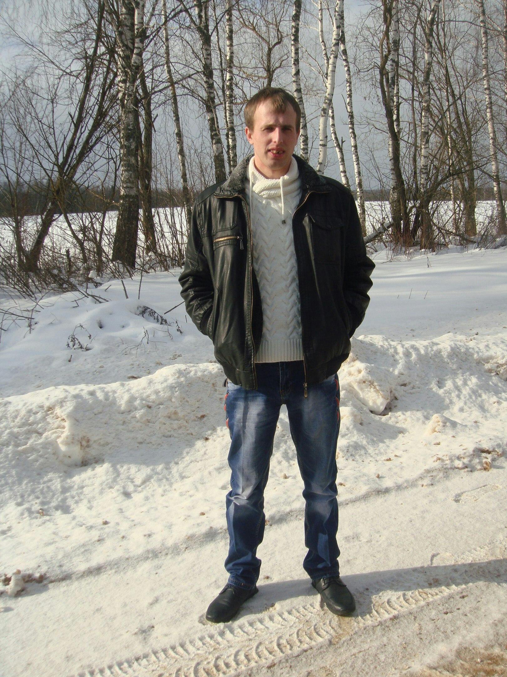 Andrey, 26, Kaluzhskaya