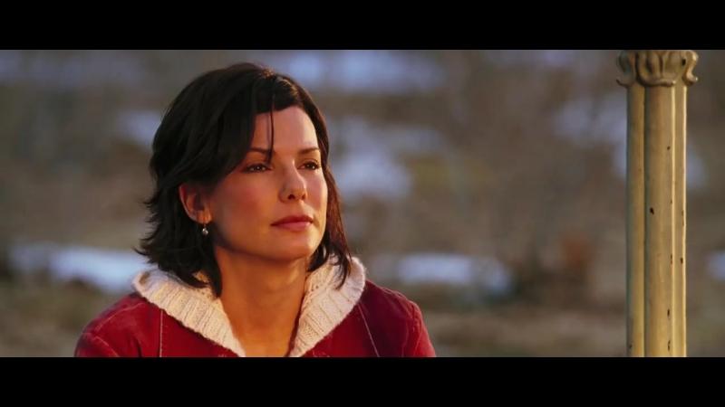 Русский трейлер фильма «Дом у озера» (2006) Киану Ривз, Сандра Буллок