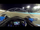 VISOR CAM- Scott Dixon Windscreen Test at ISM Raceway