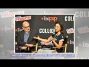 Star Trek: Discovery - панель трека с Comic-Con 2017 в Нью-Йорке