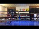 Турнир по тайскому боксу рубаха парень 2