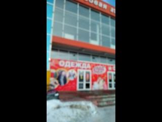 Химтрейлы в Сыктывкаре 04.03.18 г. Автовокзал.