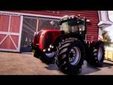 Стрим по новой Игре Real Farm..все вопросы в чат