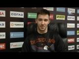 Интервью нападающего Ак Барса Станислава Галиева в День Рождения