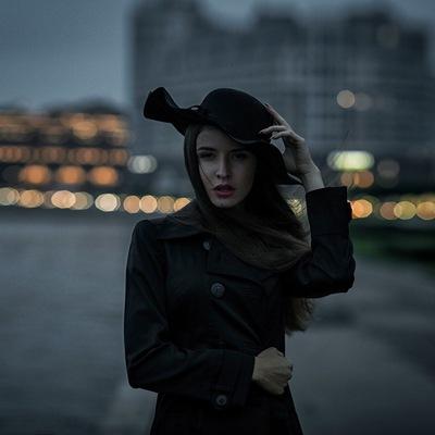 Alisa Vnukova