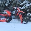 Сноубайк - SNOWRIDER - Snowbike в России